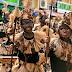 Rocking to the Beat of Ati-Atihan in Kalibo | Aklan