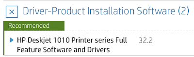 HP DeskJet 1010 Drivers Download, Support, Installer, Setup, Free Download, For Windows, Mac OS, Linux, Full Download, New Setup