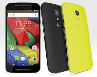 3 Smartphone Tahan Air Terbaik 2015