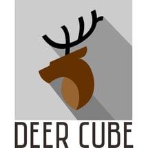 deer cube toko rubik