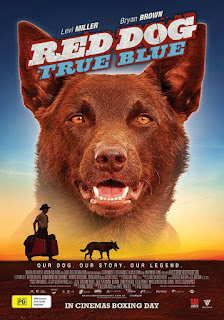 Watch Red Dog: True Blue (2016) movie free online