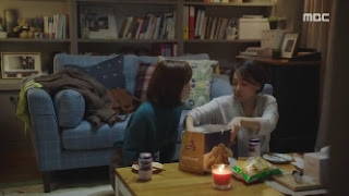 Sinopsis One Spring Night Episode 2 Part 2