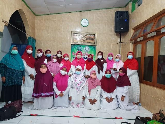 Halal Bihalal PC. MUSNU Buleleng dan Peringatan Harlah YKMNU Ke 58