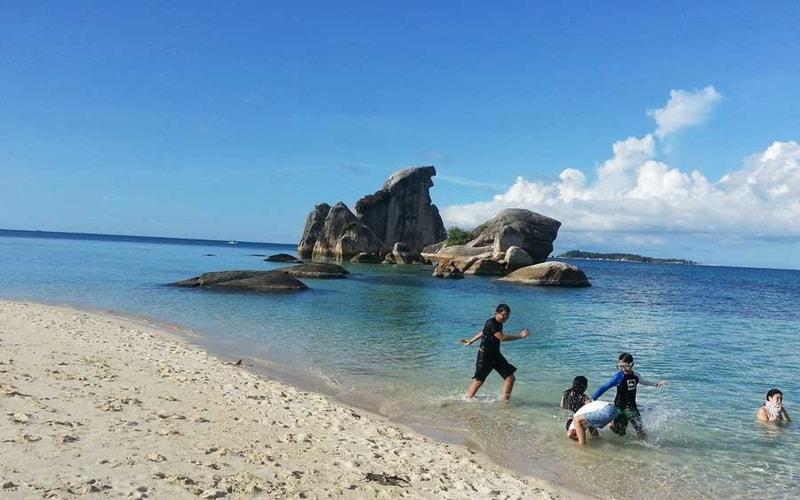 Tempat Wisata di Banten