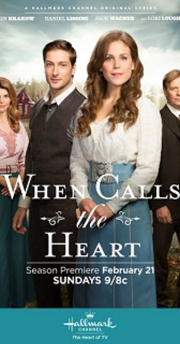 When Calls the Heart 2018: Season 5 - Full (5/10)