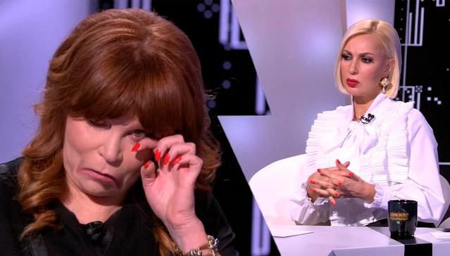 Н. Бестемьянова  на передаче «Секрет на миллион» она пожаловалась на скудную пенсию.