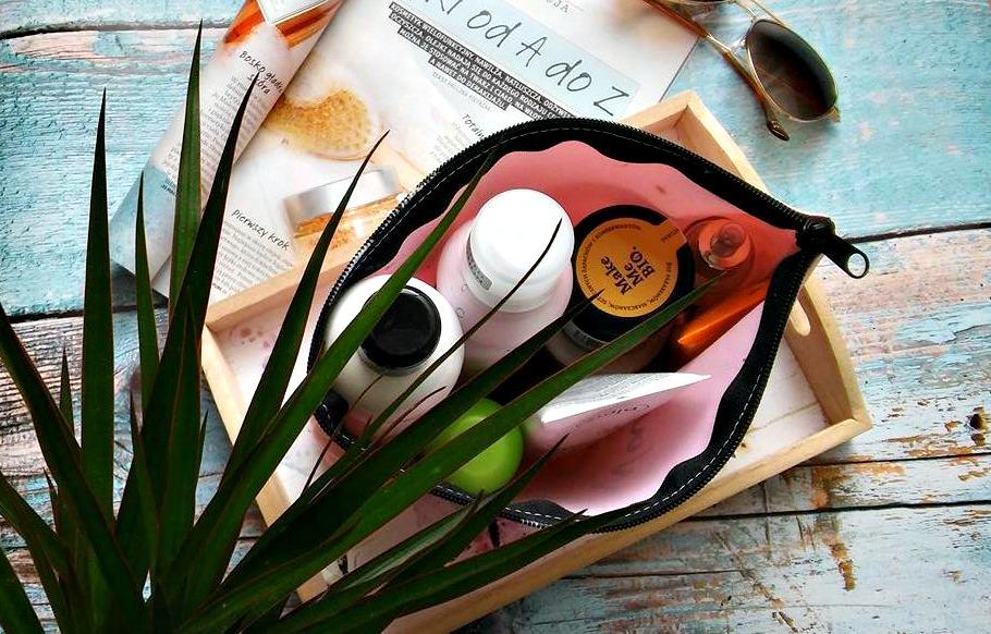 Bloggerka wyjeżdża na weekend, czyli jak się nie pakować