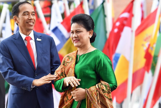 Pengakuan Internasional Jokowi Baik dalam Kepemimpinan, DPR jadi Pecundang