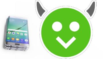 تحميل HappyMod الاداة التي توفر الآلاف من ألالعاب والتطبيقات المعدلة