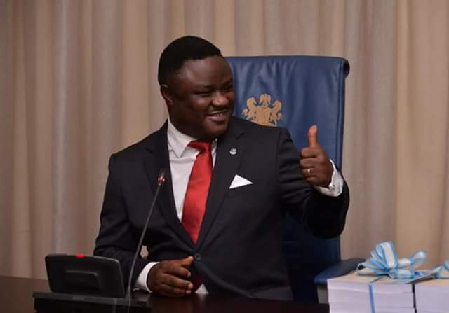 CROSS RIVER :Ayade  approves promotion for civil servants