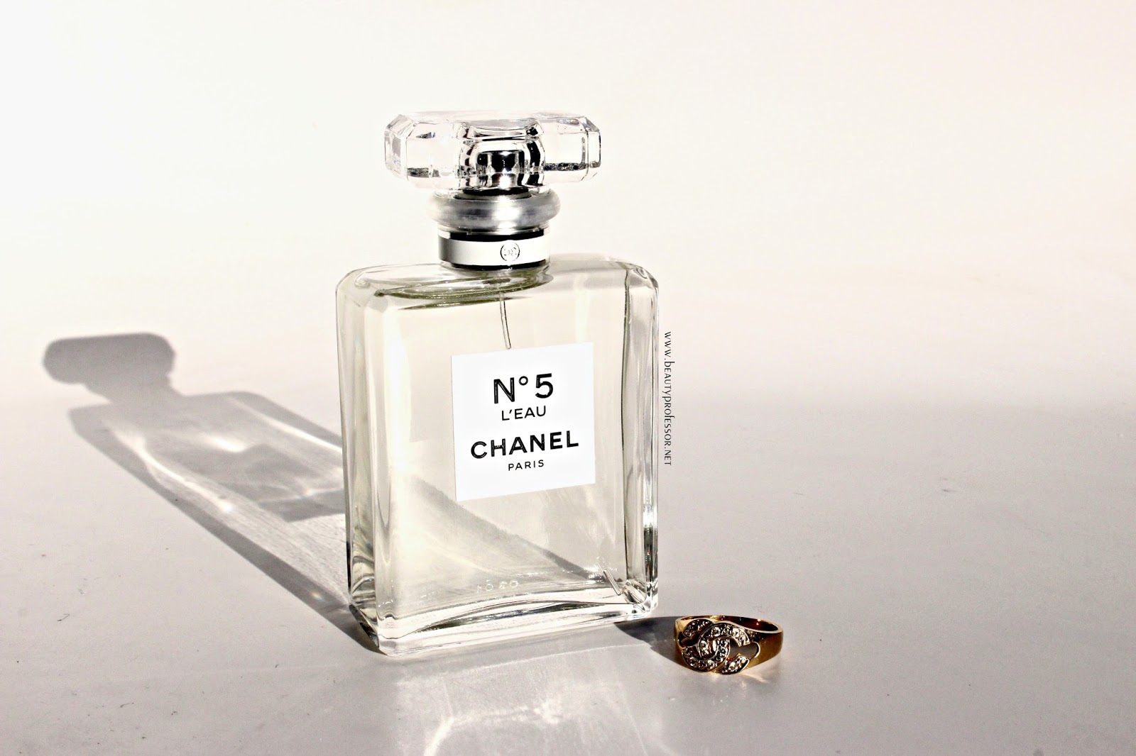 beauty professor chanel no5 leau and 10 other new