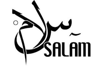 Macam-macam Lafal Salam