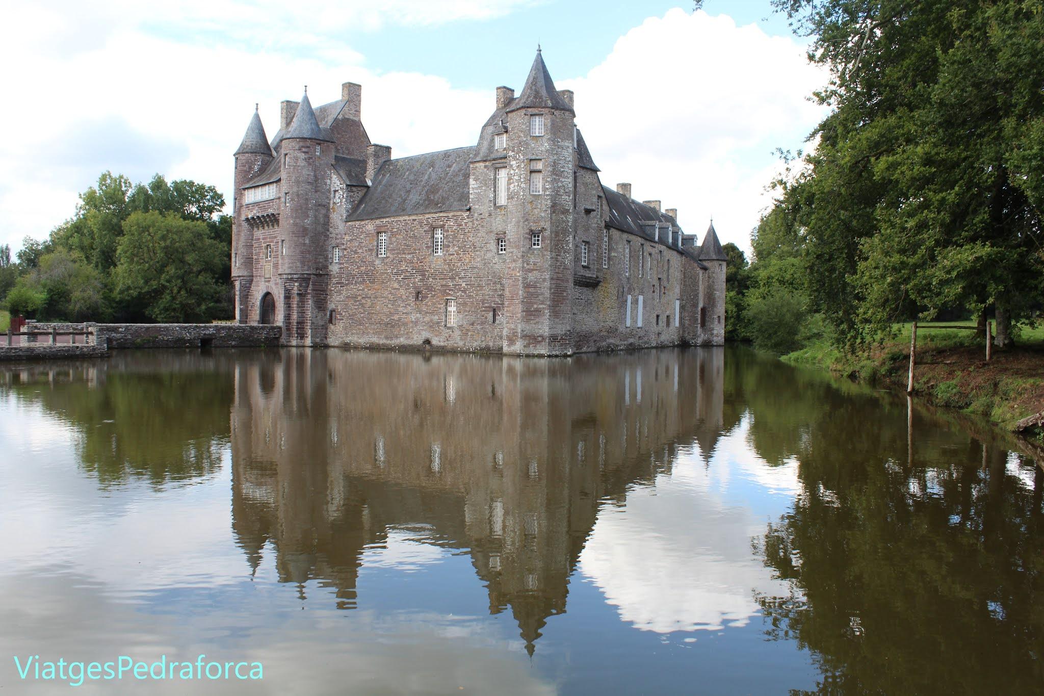 Els millors castells d'Europa
