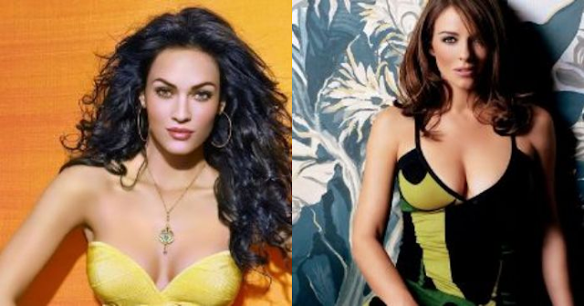 Top 10 Most Beautiful & Hottest Actresses in Hollywood