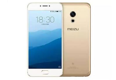 Spesifikasi Meizu Pro 6S, Seperti Apa Keunggulannya?