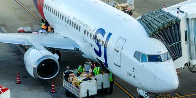 Tak Bisa Dibayangkan, Usia Pesawat Sriwijaya yang Jatuh Ternyata Sudah Segini