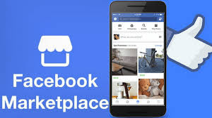 How to Join Facebook Marketplace 2020 - Join Facebook Marketplace - How Do I Join Facebook Marketplace