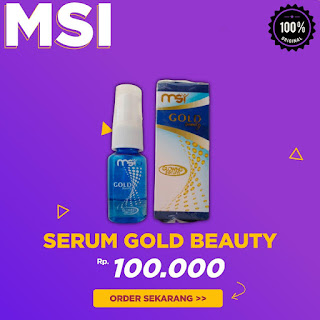 SERUM GOLD BEAUTY