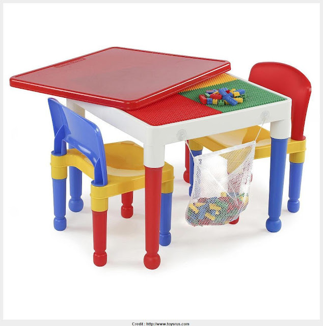 Top Activity Tables For Toddlers Wallpaper