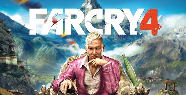 تحميل لعبة Far Cry 4 للكمبيوتر تورنت