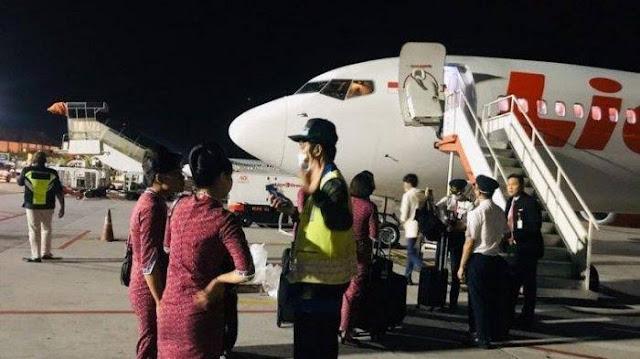 Pramugari Diduga Terjangkit Virus Corona, Ini Penjelasan Lion Air