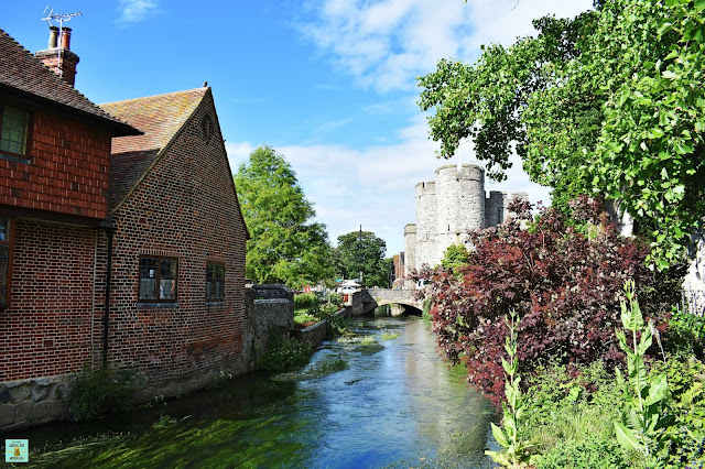 Canterbury, Reino Unido