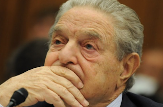 Hack Of Soros Emails Shows Depth Of Animus Toward Israel