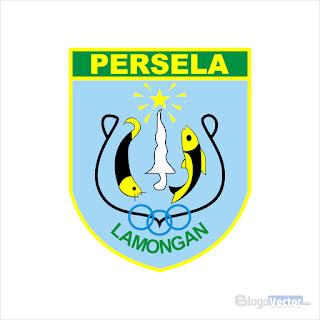 Persela Lamongan Logo vector (.cdr) Free Download