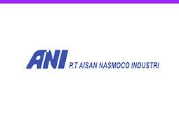 Lowongan Kerja PT Aisan Nasmoco Industri Indonesia