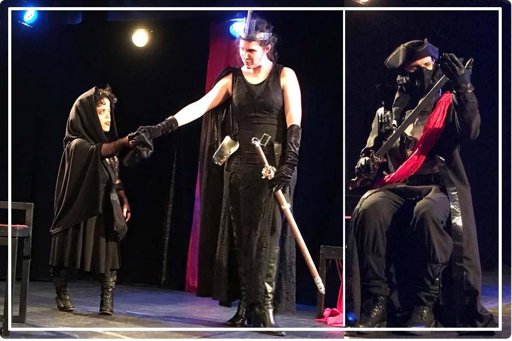 Shakespeare : Macbeth (s), l'Ivresse du pouvoir n'a pas de genre