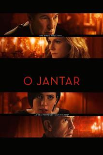 Baixar O Jantar Torrent Dublado - BluRay 720p/1080p