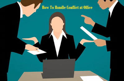 Tips On How To Handle Conflicts Between Employees In The Company