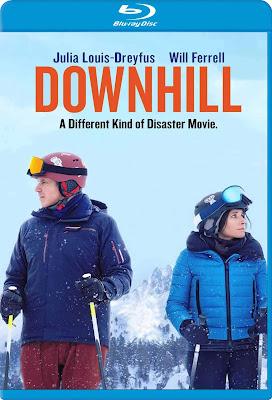 Downhill [2020] [BD25 [Latino]