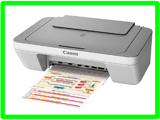 How to Repair a Canon Printer