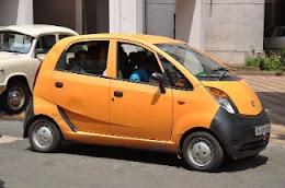 Tata, Nano, Tata small car, 1 lakh rupees car