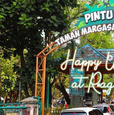 Fasilitas Dan Sarana Rekreasi Di Kebun Binatang Ragunan Jakarta