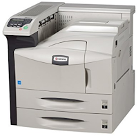 Work Driver Download Kyocera Ecosys FS-9530DN