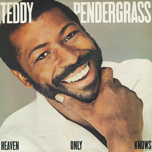 Concert and Music Teddy Pendergrass  Album Collection 1