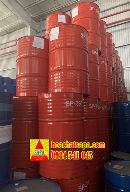 Hóa dẻo PVC Dioctyl Terephthalate (DOTP) Hanwha