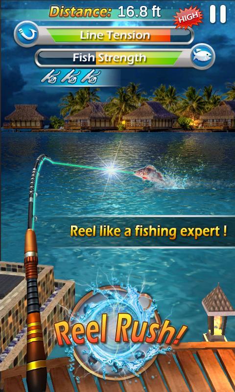 3 Game Memancing Ikan 3d Android Terbaik Infosoftware