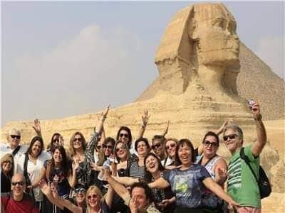 """تقريرٌ متفائل في """"التليجراف"""" عن السياحة في مصر"""