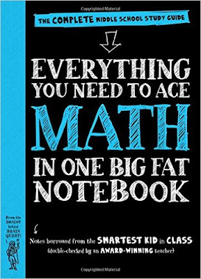 Everything You Need To Ace Math In One Big Fat Notebook PDF
