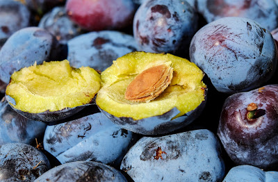 plum culture schock