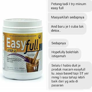 Normal price : RM 59.35  Member price : RM 53.40  ✿ Nak beli dengan harga ahli ?  ✿ Whtsapp 0134040411 → confirm dapat harga ahli TANPA perlu daftar ☺