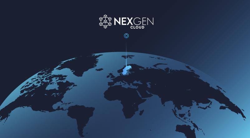 NexGen Cloud joins Cudos as network validator