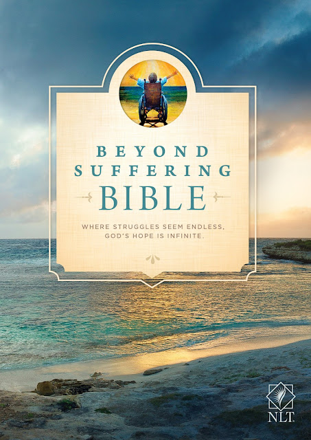 Beyond Suffering Bible