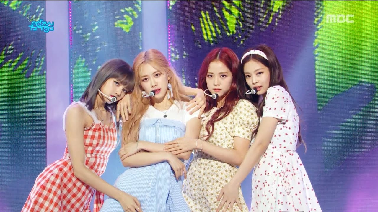 BLACKPINK Show 'Kill This Love' and 'Don's Know What To Do