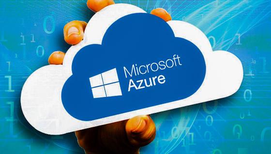 ماهي شهادة Microsoft Azure