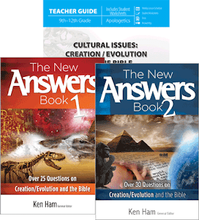 Answers Book