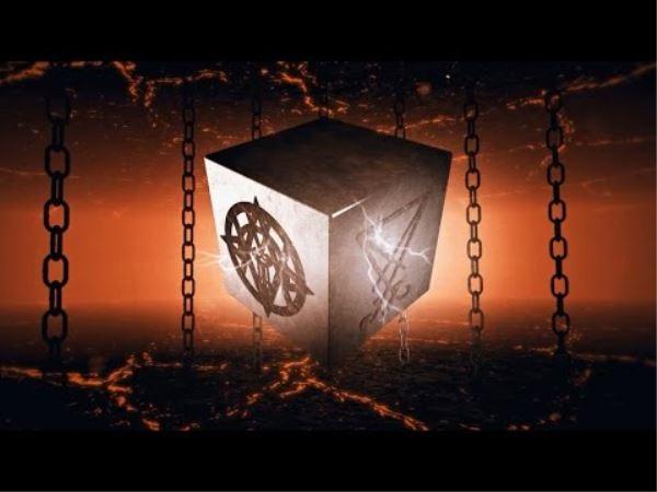 "MAHAKALA: Δείτε το νέο τους video για το ""Wrath of Lucifer"" με την συμμετοχή του Σάκη Τόλη (Rotting Christ)"